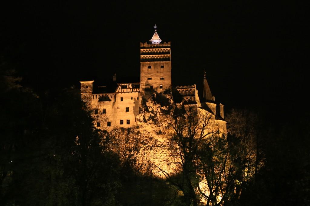 Dracula´s Schloss
